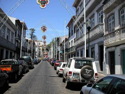 Azoren 2003