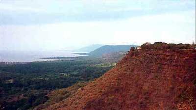 Lake Manyara Lodge